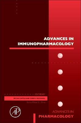 Advances in Immunopharmacology: Volume 91