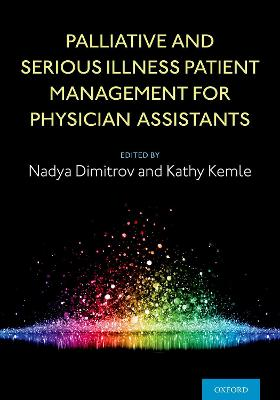 Palliative and Serious Illness Patient Management for Physician Assistants