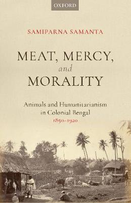 Meat, Mercy, Morality