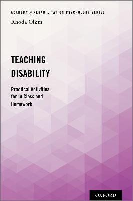 Teaching Disability
