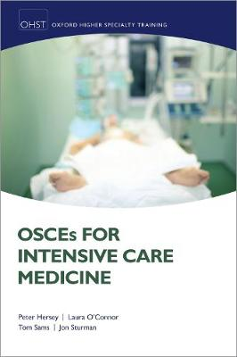 OSCEs for Intensive Care Medicine