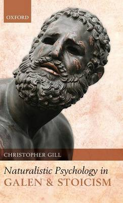 Naturalistic Psychology in Galen and Stoicism