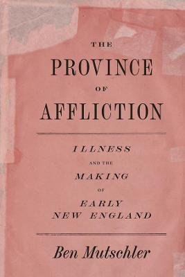 The Province of Affliction