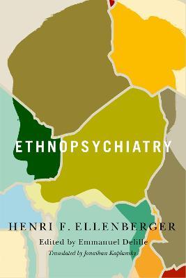 Ethnopsychiatry