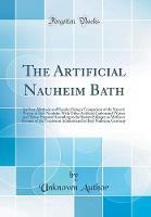 The Artificial Nauheim Bath