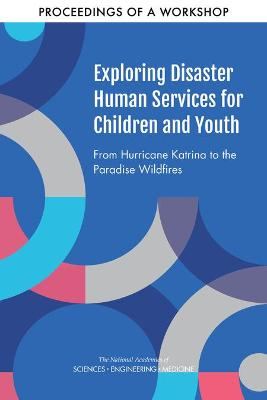 Exploring Disaster Human Services for Children and Youth