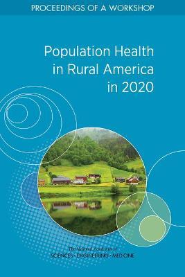 Population Health in Rural America in 2020