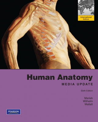 Human Anatomy, Media Update