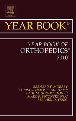 Year Book of Orthopedics 2010