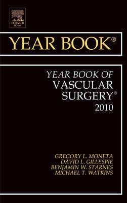 Year Book of Vascular Surgery 2010