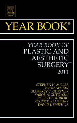 Year Book of Plastic and Aesthetic Surgery 2011