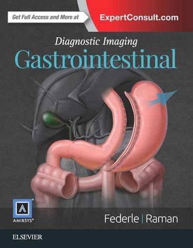 Diagnostic Imaging: Gastrointestinal