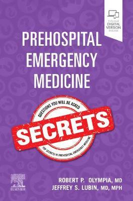 Prehospital Emergency Medicine Secrets