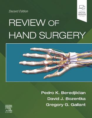 Review of Hand Surgery