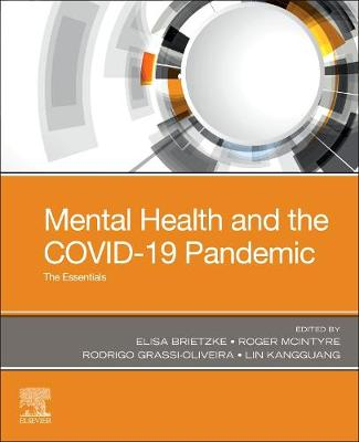 Mental Health and the COVID-19 Pandemic