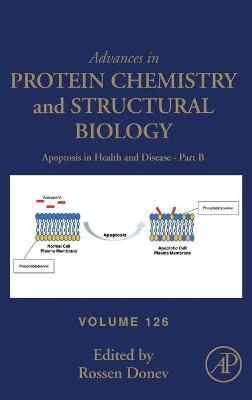 Apoptosis in Health and Disease - Part B: Volume 126