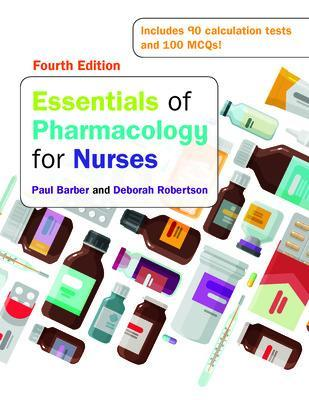 Essentials of Pharmacology for Nurses, 4e