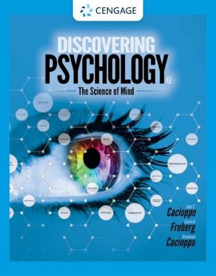 Discovering Psychology : The Science of Mind