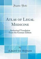 Atlas of Legal Medicine