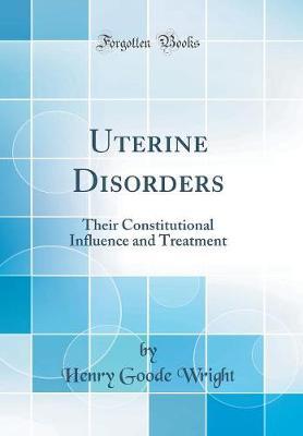 Uterine Disorders