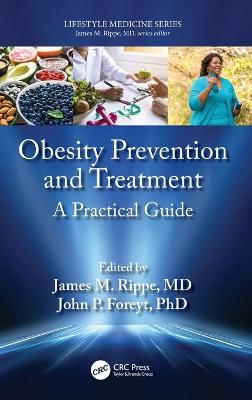 Obesity Prevention and Treatment