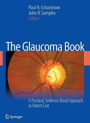 The Glaucoma Book