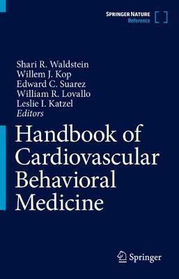 Handbook of Cardiovascular Behavioral Medicine