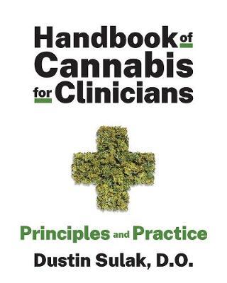 Handbook of Cannabis for Clinicians