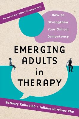 Emerging Adults in Therapy