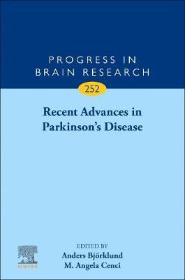 Recent Advances in Parkinson's Disease: Volume 252