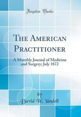 The American Practitioner