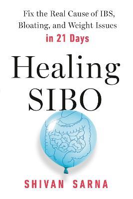 Healing Sibo