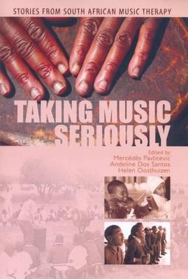 Taking Music Seriously