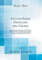 Estudio Sobre Profilaxis del C lera