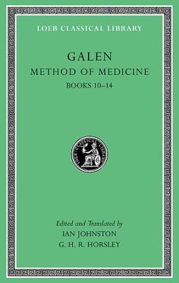 Method of Medicine: v. III, Bks. 10-14
