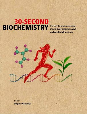 30-Second Biochemistry