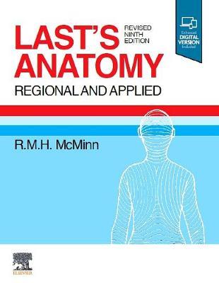 Last'S Anatomy Revised 9e