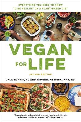 Vegan for Life (Revised)