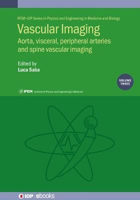 Vascular Imaging Volume 3