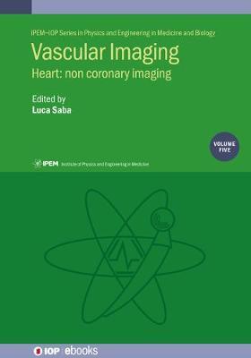 Vascular Imaging Volume 5
