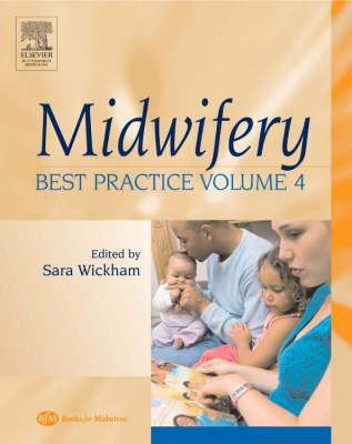 Midwifery: Best Practice v. 4