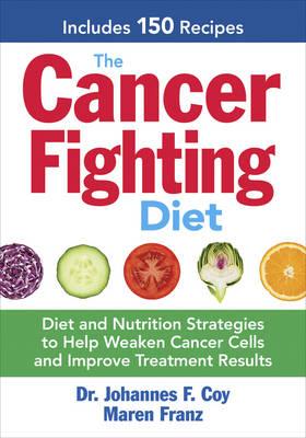 Cancer-Fighting Diet