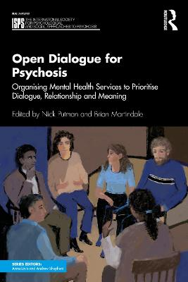 Open Dialogue for Psychosis