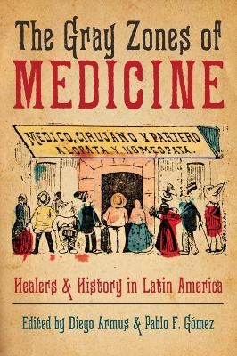 The Gray Zones of Medicine