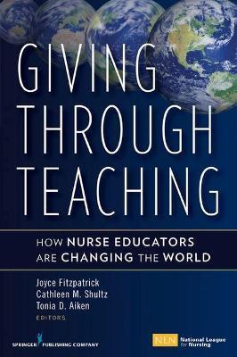 Giving Through Teaching