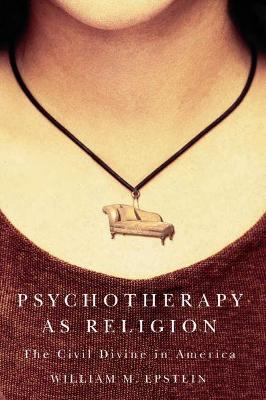 Psychotherapy as Religion