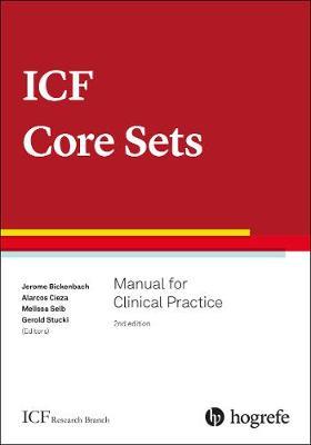 ICF Core Sets 2020