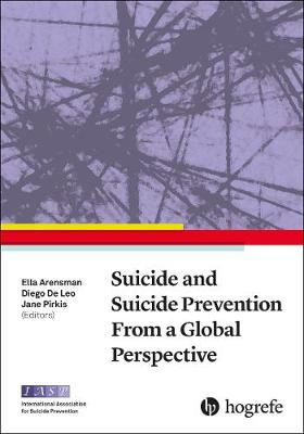 Suicide and Suicide Prevention From a Global Perspective 2020
