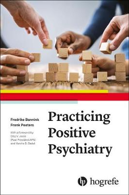 Practicing Positive Psychiatry 2020