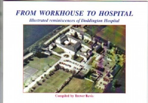 From Workhouse to Hospital